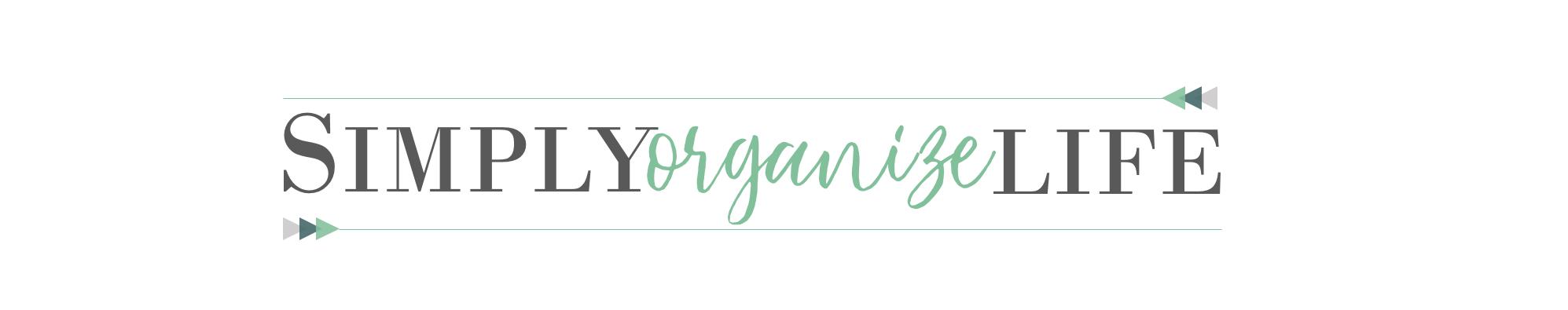 Simply Organize Life