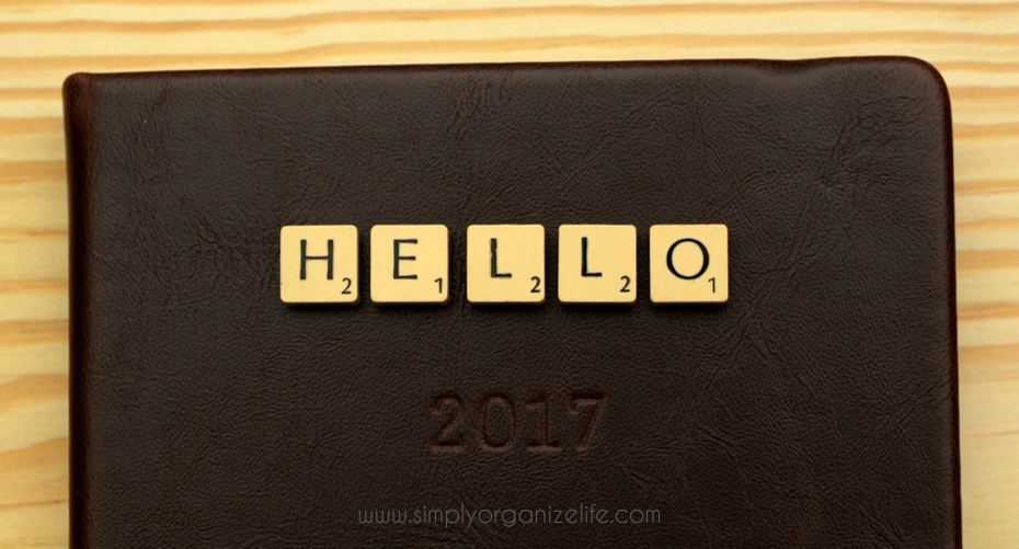 A New Year // A New Beginning